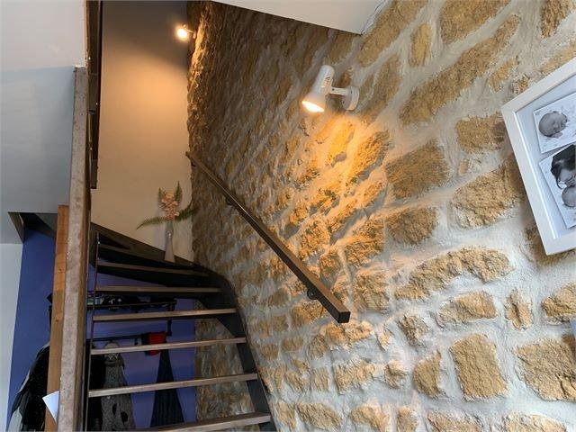 Maison mitoyenne à vendre F4 à Gorcy