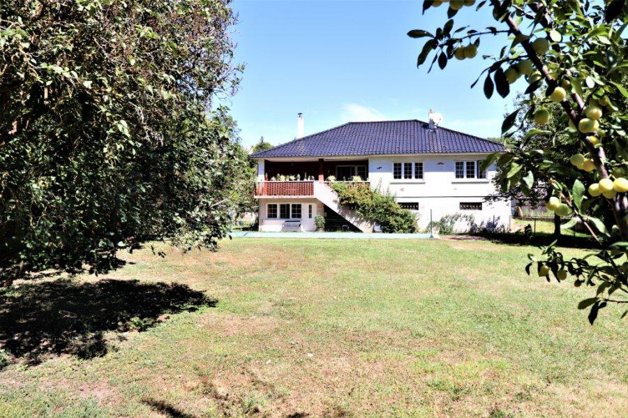 acheter maison 5 pièces 150 m² metz photo 1