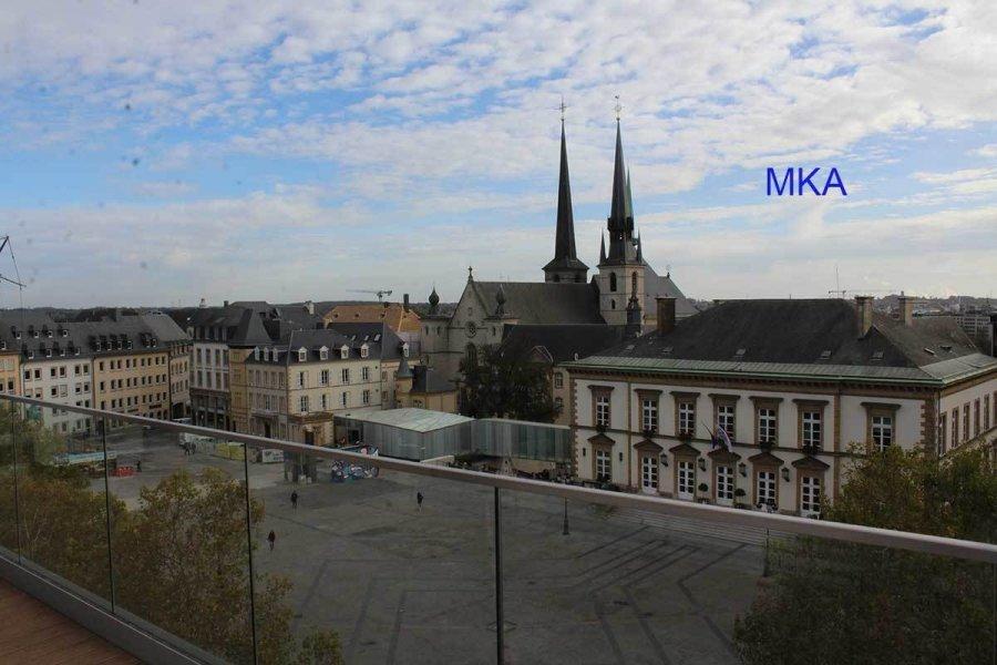 louer fond de commerce 0 chambre 360 m² luxembourg photo 1