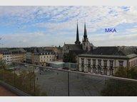 Bureau à louer à Luxembourg-Centre ville (Allern,-in-den) - Réf. 6077482