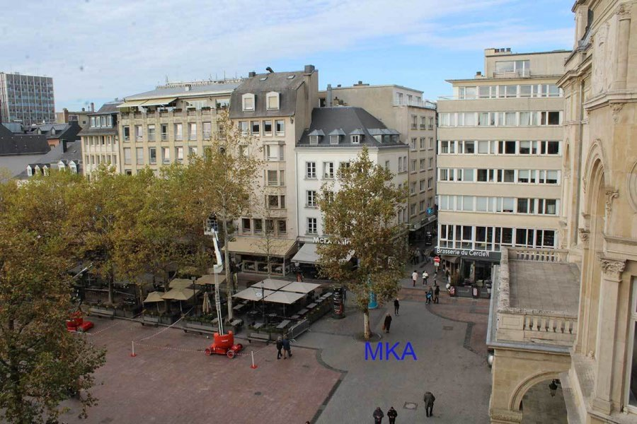 louer fond de commerce 0 chambre 360 m² luxembourg photo 2