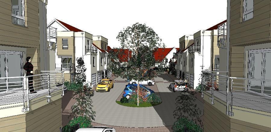 Appartement à vendre F2 à Eckbolsheim