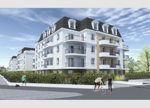 Neuf appartement f3 thionville moselle r f 5057834 for Appartement f3 neuf