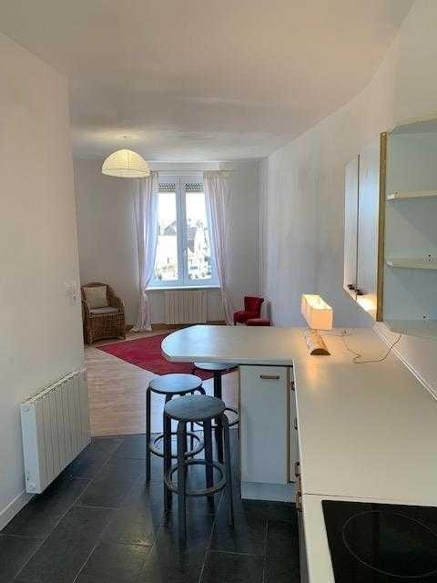 Appartement à vendre F3 à Marcq en baroeul