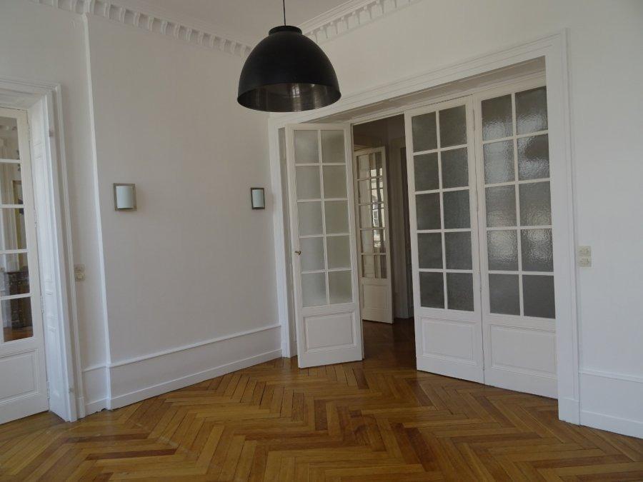 louer appartement 6 pièces 199 m² nancy photo 2