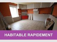 Maison à vendre F5 à Lacroix-sur-Meuse - Réf. 5090602
