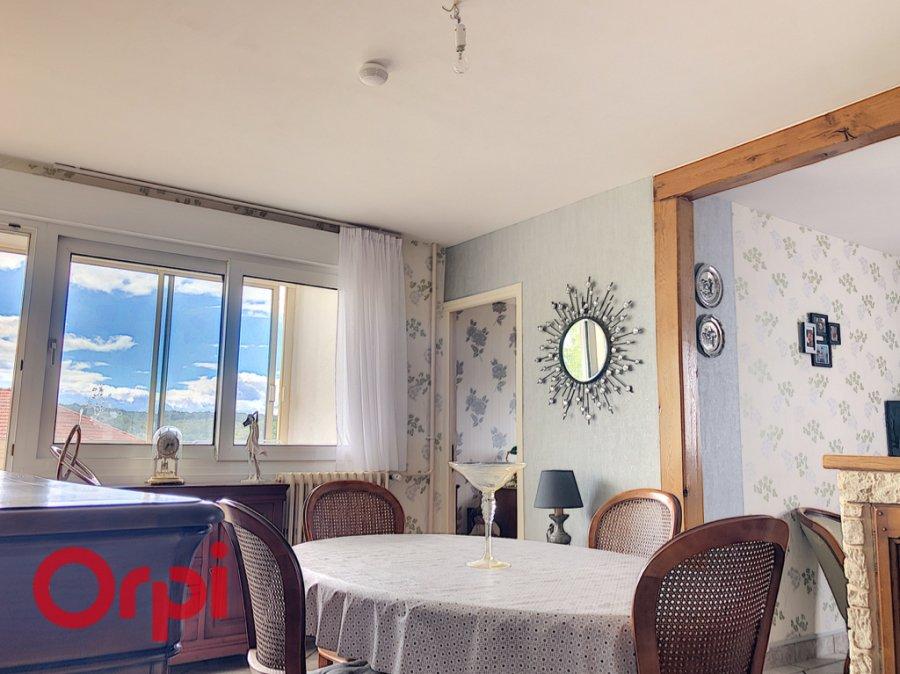 acheter appartement 5 pièces 71 m² bar-le-duc photo 2