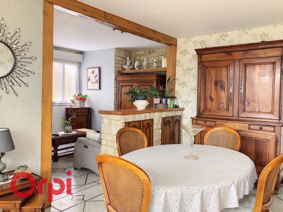 acheter appartement 5 pièces 71 m² bar-le-duc photo 1