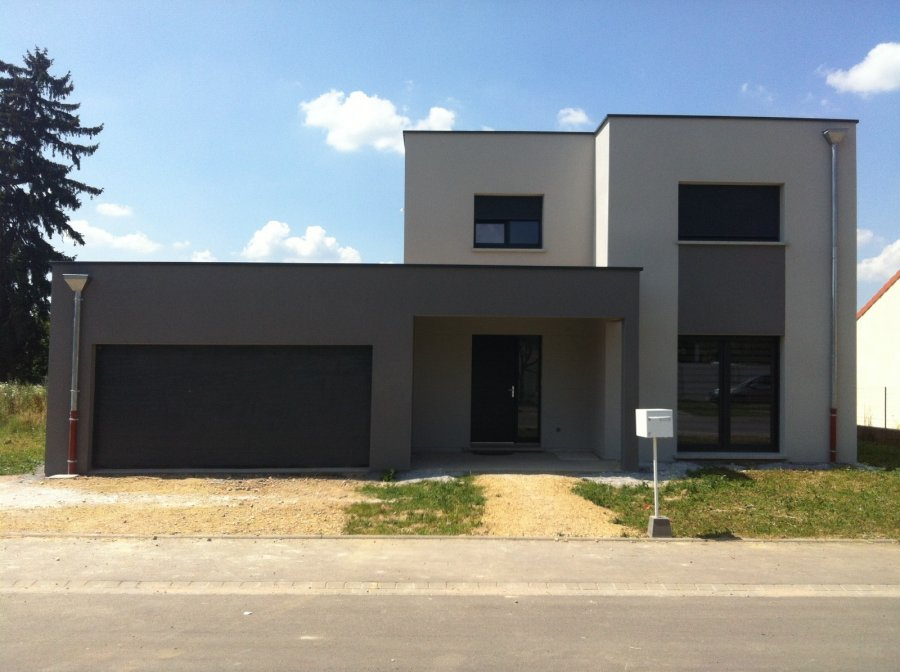 Maison individuelle à vendre F6 à Briey