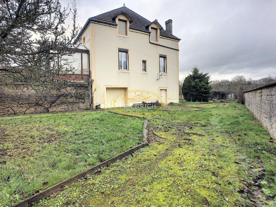 acheter maison 6 pièces 148 m² lérouville photo 1