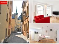 Appartement à louer à Luxembourg-Centre ville - Réf. 6802986