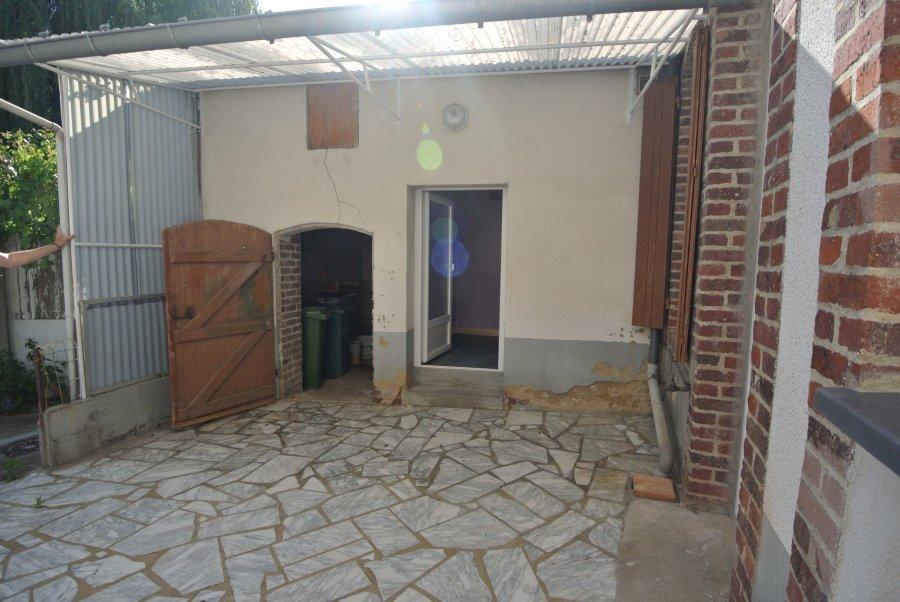 Maison à louer F3 à Vibraye