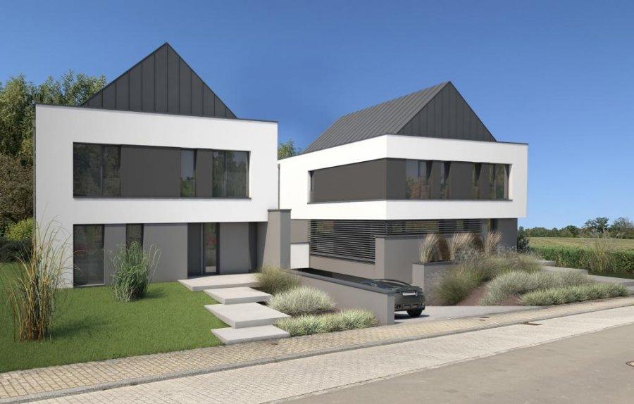 acheter maison jumelée 5 chambres 270 m² luxembourg photo 2