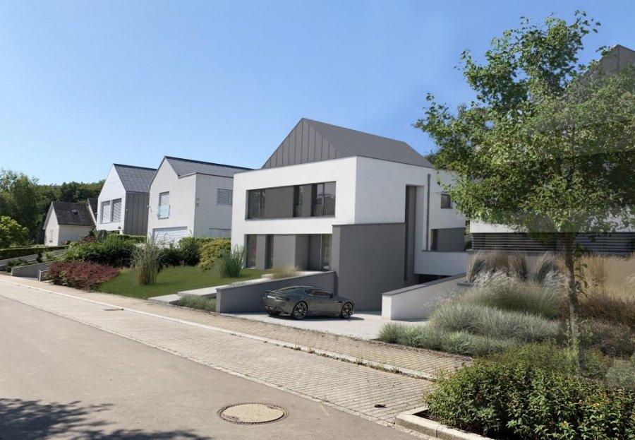 acheter maison jumelée 5 chambres 270 m² luxembourg photo 1