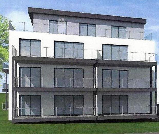 wohnung kaufen 3 zimmer 107.46 m² perl foto 1
