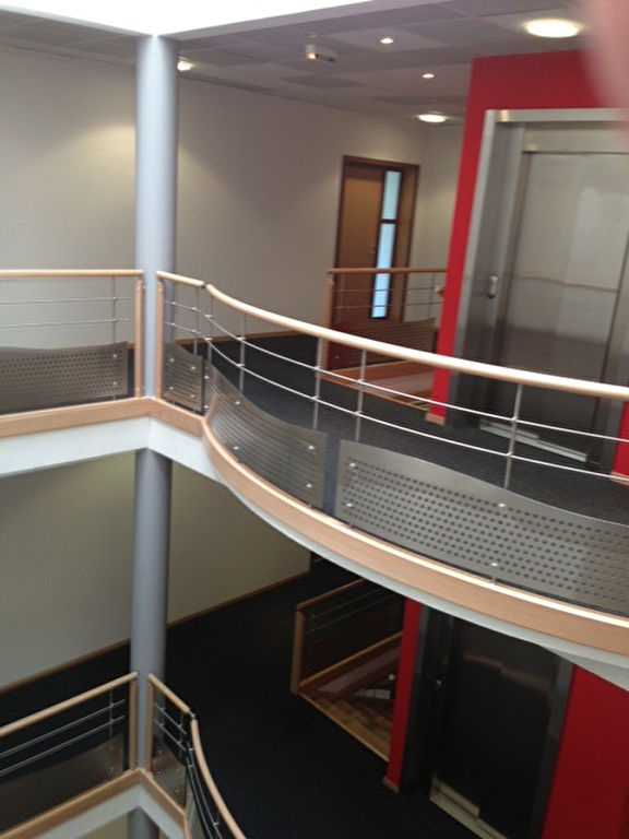 büro kaufen 0 zimmer 216 m² marly foto 7