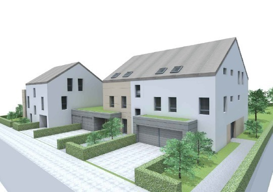 acheter duplex 3 chambres 105.15 m² hosingen photo 5
