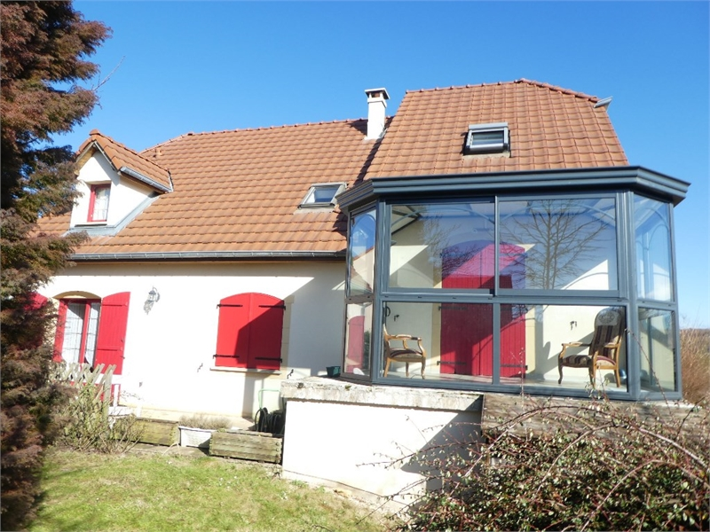 acheter maison 6 pièces 150 m² amnéville photo 1
