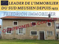 Maison à vendre F4 à Saint-Mihiel - Réf. 5726266