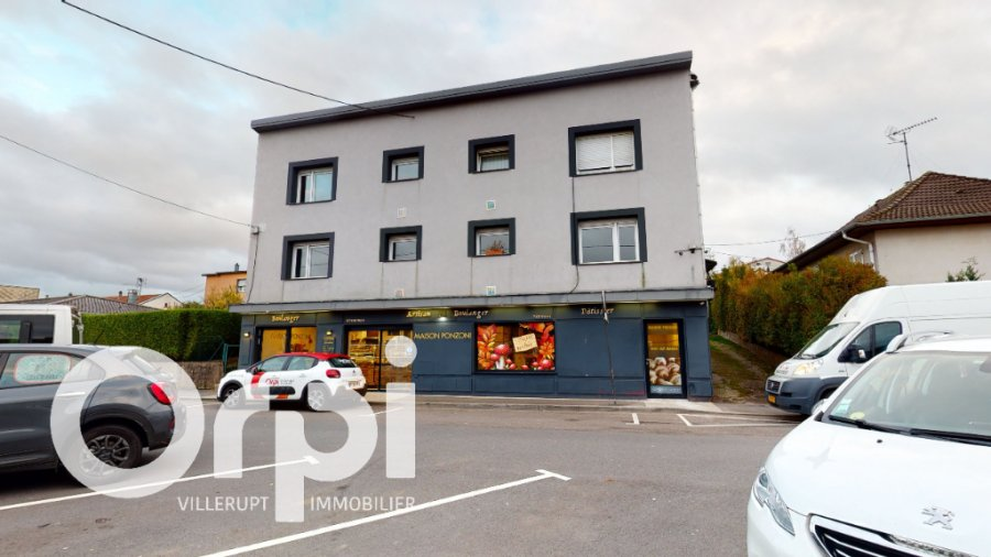 louer appartement 3 pièces 48 m² villerupt photo 1