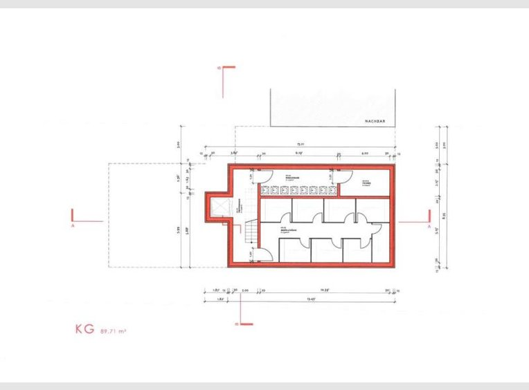 Apartment for sale 2 rooms in Speicher (DE) - Ref. 7164218