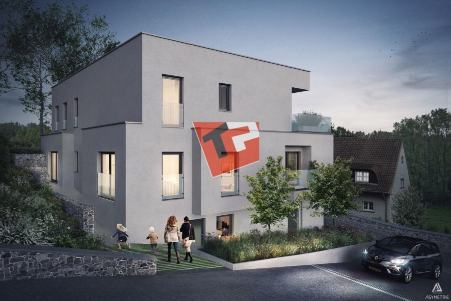 acheter appartement 2 chambres 63 m² luxembourg photo 1