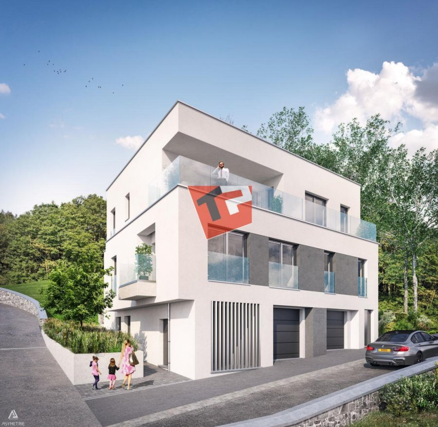 acheter appartement 2 chambres 63 m² luxembourg photo 2