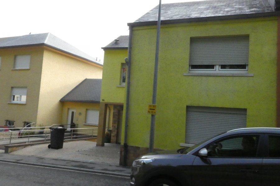 Maison jumelée à vendre 3 chambres à Kopstal