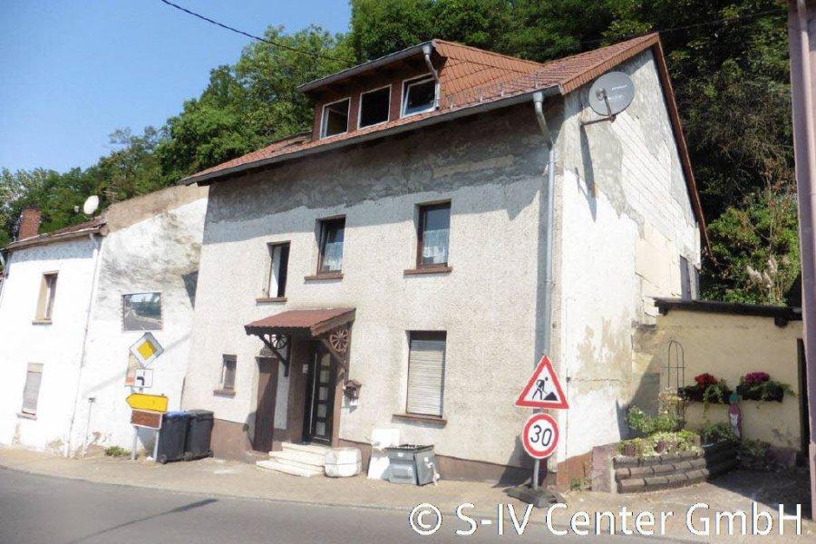 einfamilienhaus kaufen 7 zimmer 154 m² rehlingen-siersburg foto 1