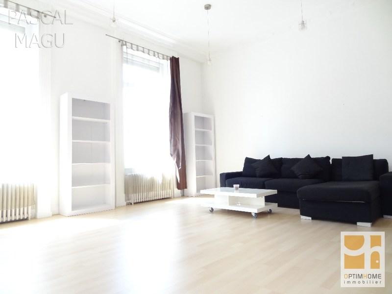 acheter appartement 3 pièces 60 m² nancy photo 1