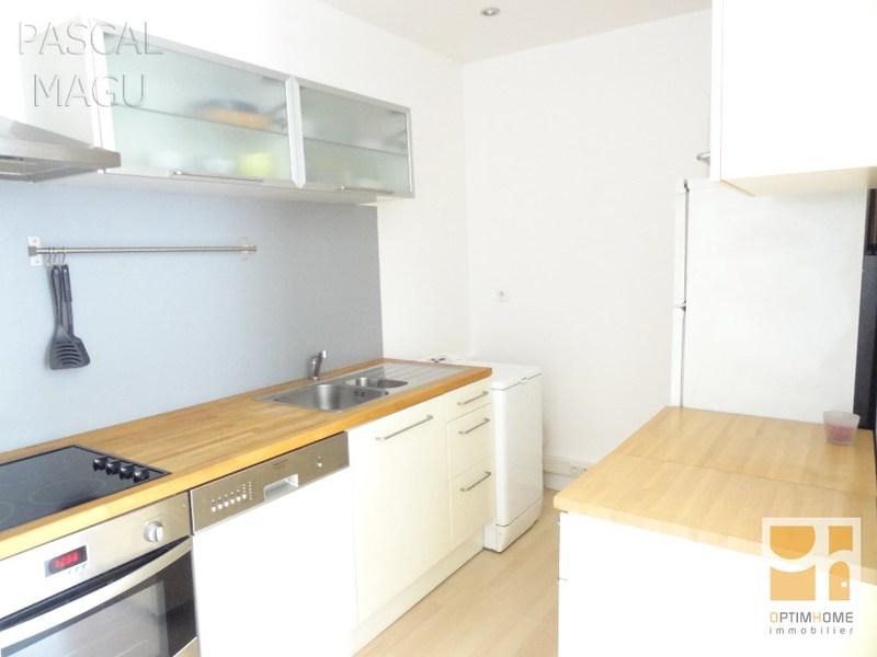 acheter appartement 3 pièces 60 m² nancy photo 2