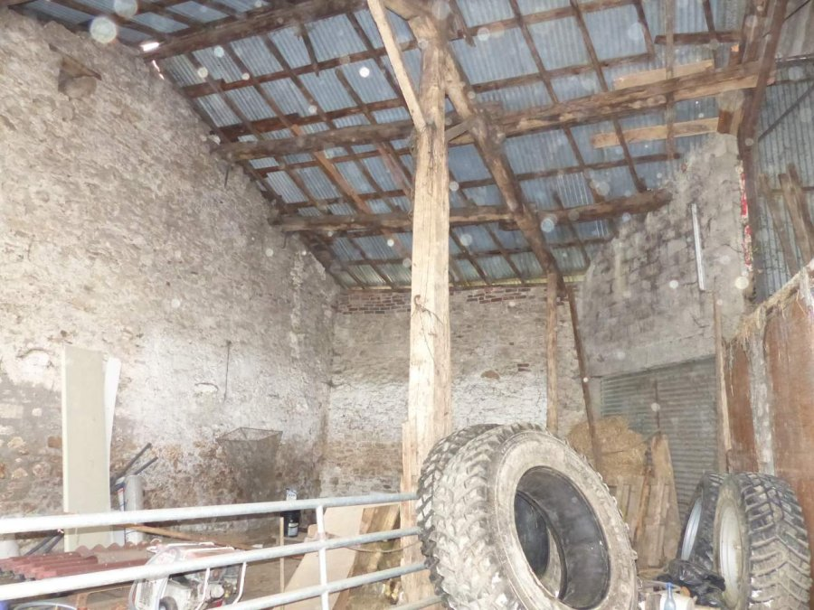 Maison à vendre F5 à Saulmory et villefranche