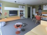 acheter appartement 2 pièces 47.45 m² talange photo 2