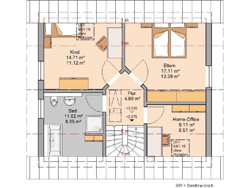 haus kaufen 4 zimmer 102 m² wittlich foto 4
