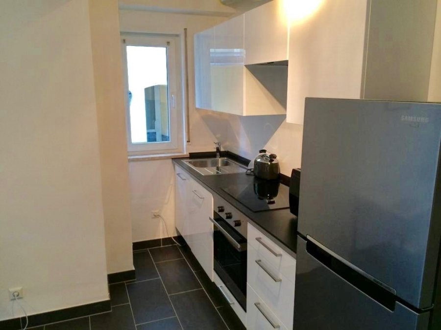 acheter appartement 1 chambre 53 m² luxembourg photo 3