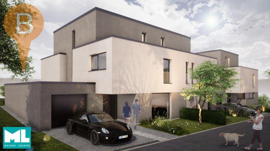acheter maison jumelée 5 chambres 190 m² goetzingen photo 1