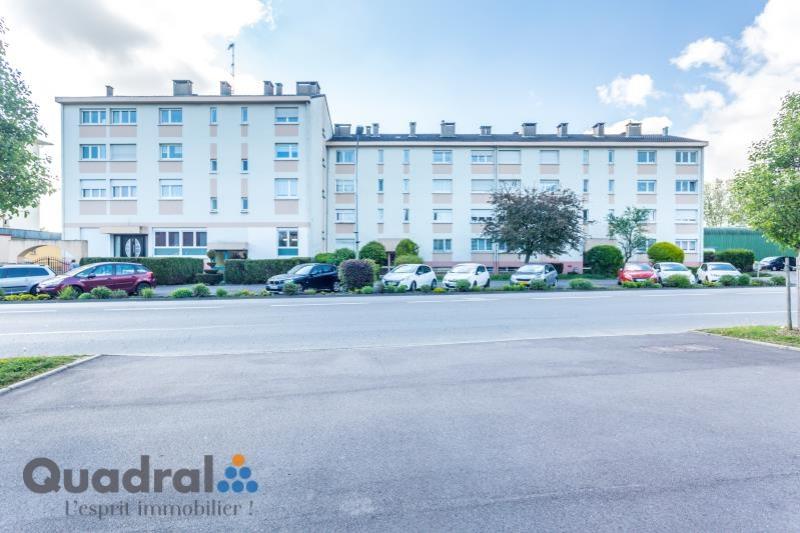 acheter appartement 2 pièces 55 m² florange photo 1