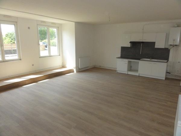 louer appartement 5 pièces 107 m² moyeuvre-grande photo 1