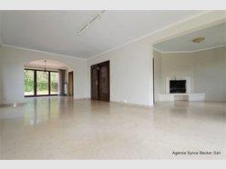 Maison à louer 6 Chambres à Luxembourg-Limpertsberg - Réf. 7144762