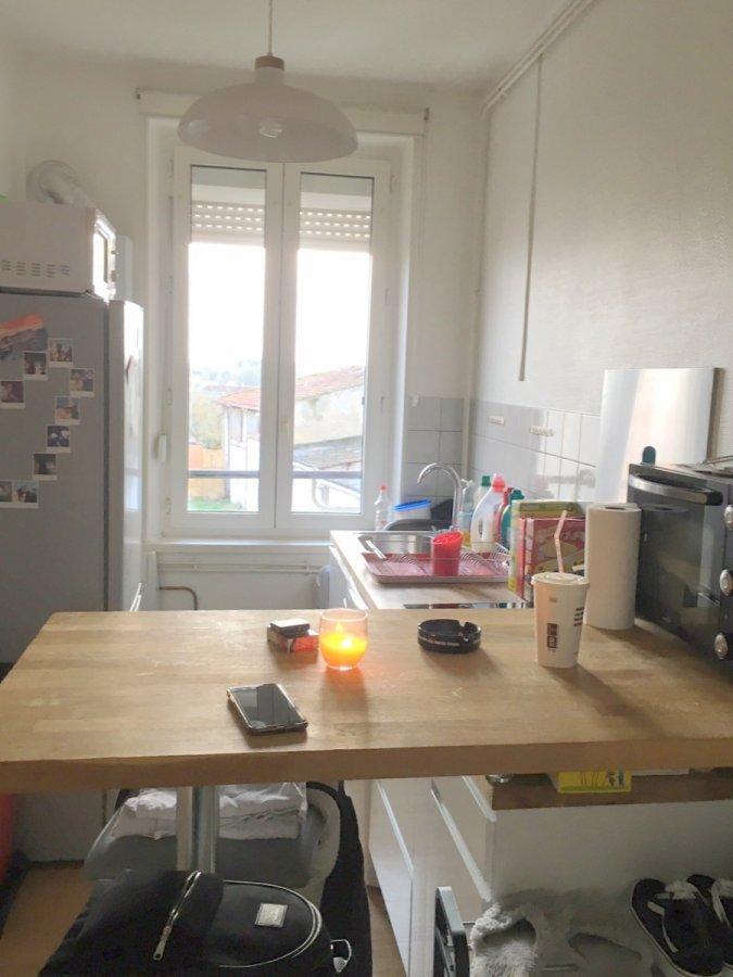 Appartement à louer F2 à JARNY