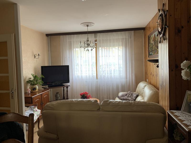 Maison à vendre 3 chambres à Marange-silvange