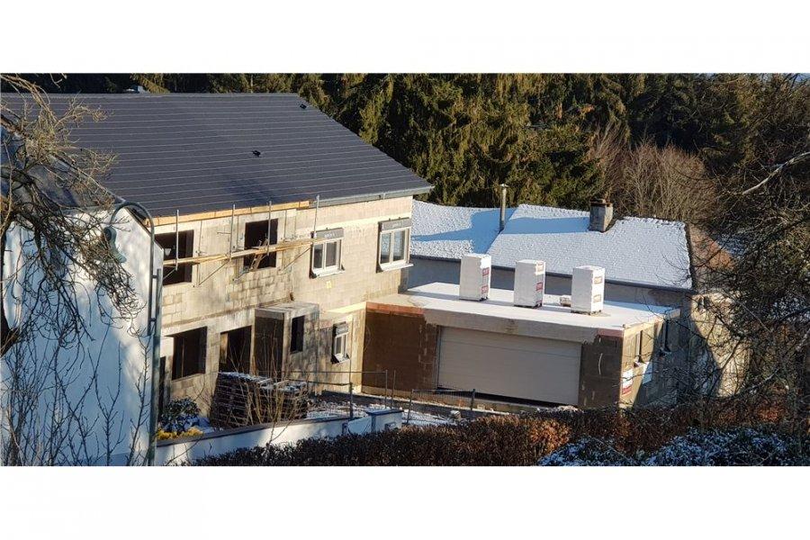 Maison jumelée à vendre 3 chambres à Wiltz