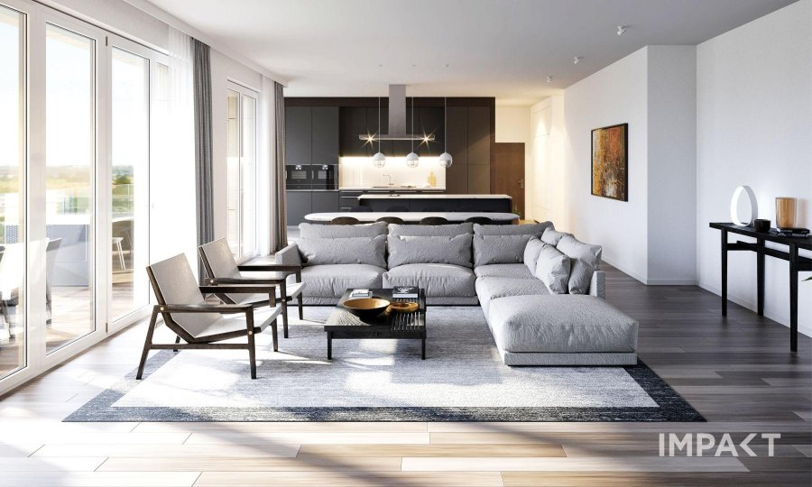 acheter studio 0 chambre 34.38 m² luxembourg photo 2