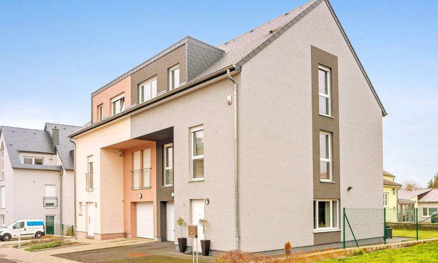 Maison à vendre 4 chambres à Schuttrange