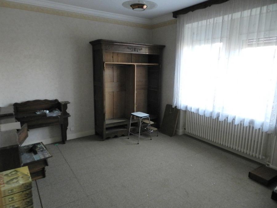 Maison individuelle à vendre F6 à Hagondange
