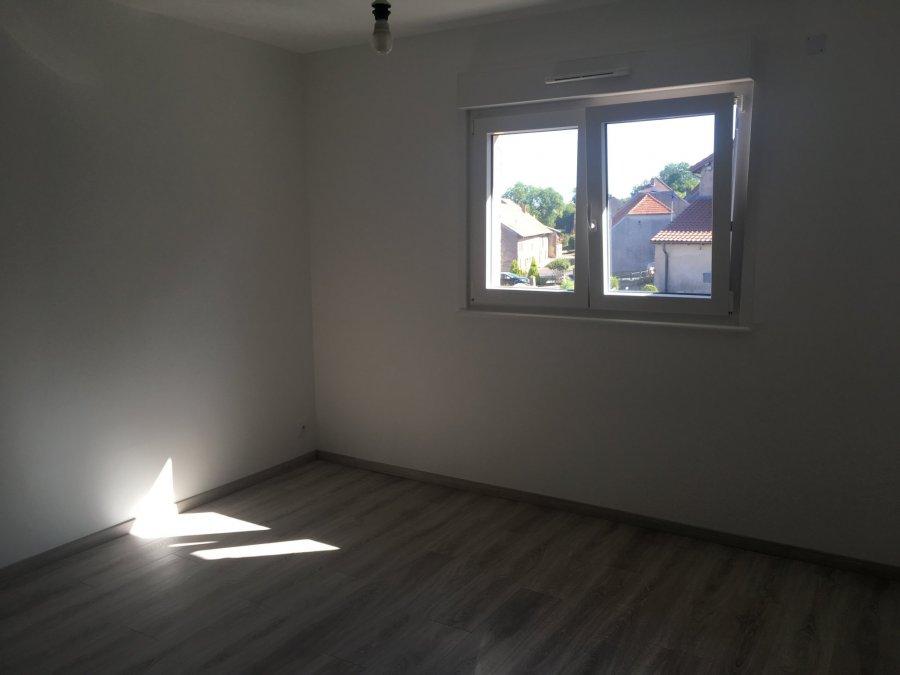Maison à louer F6 à Langatte