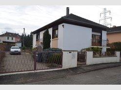 Maison à vendre F5 à Lutterbach - Réf. 5080890