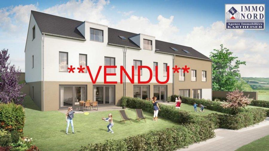 acheter maison jumelée 3 chambres 139 m² medernach photo 1