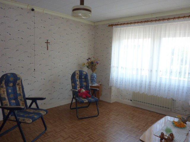 Maison jumelée à vendre F5 à Haucourt-Moulaine