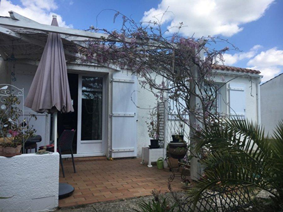 acheter maison 3 pièces 45 m² château-d'olonne photo 3